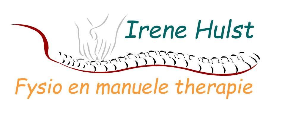 Irene Hulst Praktijk voor fysio- en manuele therapie